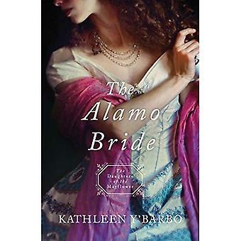 De Alamo bruid (dochters van de Mayflower)