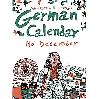 Tyska kalender inga December