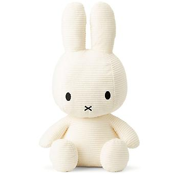 Miffy Corduroy White Extra Large