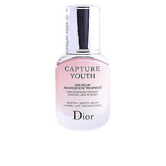 Diane Von Furstenberg Capture Youth Age-delay Advanced Eye Treatment 15 Ml For Women