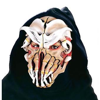 Nightmare On Belmont Ave masker voor Halloween
