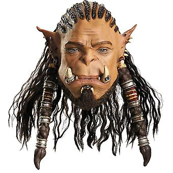 Warcraft-Durotan-Maske für Erwachsene