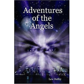 Adventures of the Angels by Duffey & Lew