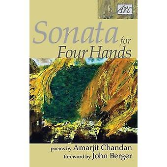 Sonata for Four Hands by Candana & Amarajaita