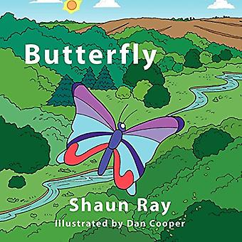 Butterfly by Butterfly - 9781456710781 Book