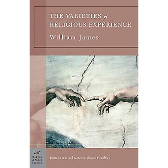 The Varieties of Religious Experience by William James - 978159308072