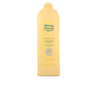 Heno De Pravia Original Shower Gel 650 100 Ml Unisex