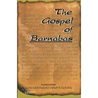 Gospel of Barnabas - 9781861188700 Book