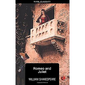 Romeo and Juliet by William Shakespeare - 9788171675234 Book