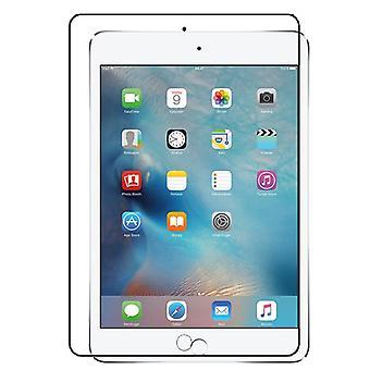 2-Pack Apple iPad MINI 4/5 Bildschirmschutz Transparent mit Putsduk