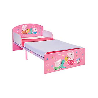 Peppa Pig Toddler Letto