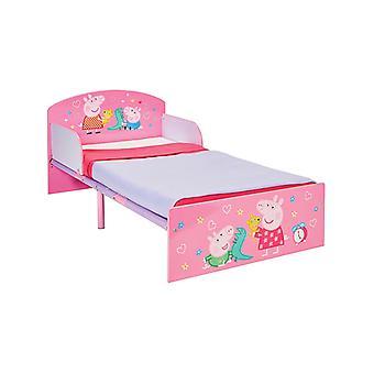Peppa Pig Kleinkind Bett