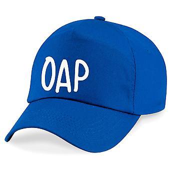 Adults OAP Baseball Cap