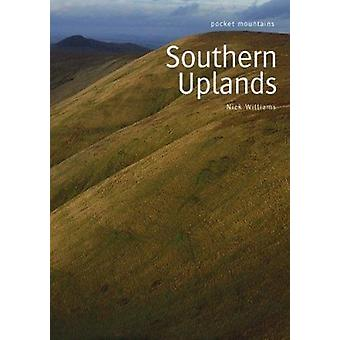 Southern Uplands by Nick Williams - 9780954421779 Book