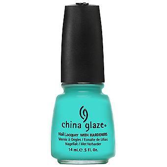 China Glaze Nail Polish Collection - Aquadelic 14ml (80737)