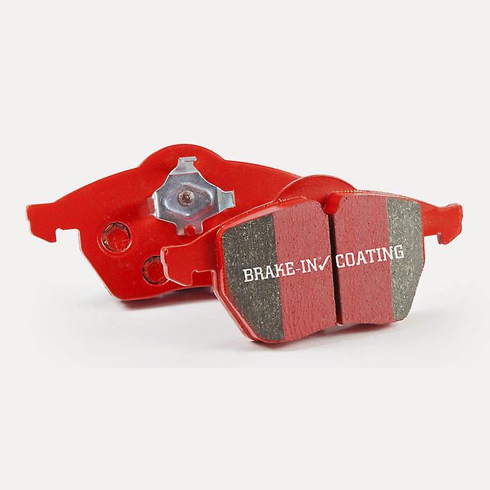 EBC Brakes DP31997C EBC Redstuff Pads