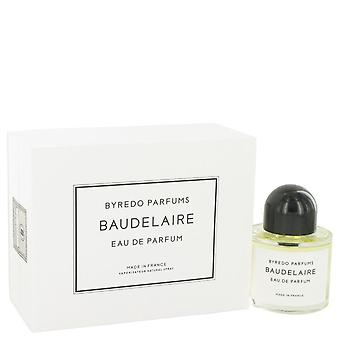 Byredo Baudelaire Eau De Parfum Spray (Unisex) By Byredo   516727 100 ml