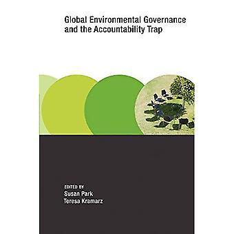 Global Environmental Governance en de verantwoordingsplicht val (aarde systeem Governance)