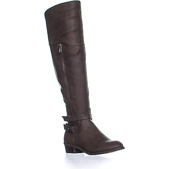 Indigo Rd. Womens Custom2 Almond Toe Over Knee Fashion Boots