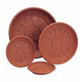 Maiol piatto tondo 50 Cm (giardino, giardinaggio, vasi e vasi)