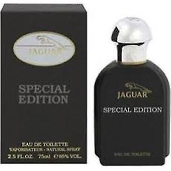 Jaguar voor mannen Special Edition Eau de toilette 75ml EDT spray