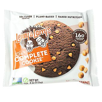 Lenny & Larry's Complete Cookies In Flavour Salted Caramel x 6 Cookies