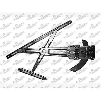 PIAGGIO PORTER Manual WINDOW REGULATOR RIGHT