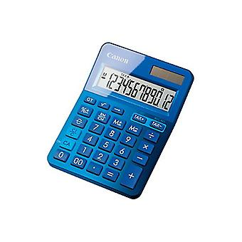 Canon LS123MBL Calculator - Blue