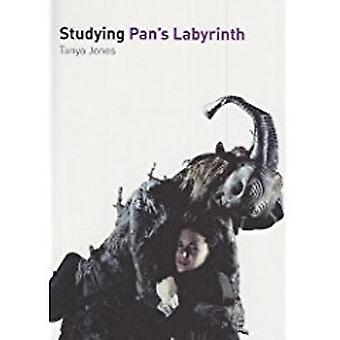 Studying Pan's Labyrinth by Tanya Jones - 9781906733308 Book