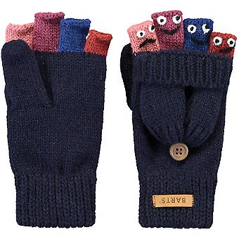 Barts Girls Puppet Bumglove Guantes de personaje sin dedos