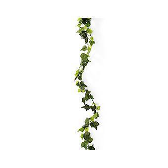 9 футов искусственных Английский плющ Гарленд для Рождественская флористика & венок решений