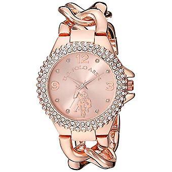 U.S. Polo Assn. Donna Ref watch. USC40226