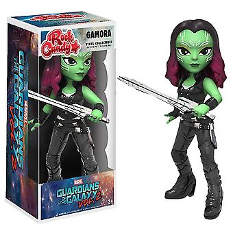 Guardians of the Galaxy Vol. 2 Gamora Rock Candy