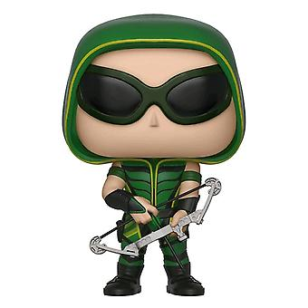 Smallville Green Arrow Pop! Vinyl