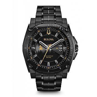 Bulova 98b295 særlige Grammy® Edition mænd ' s precisionist Watch