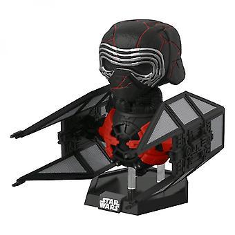 Leader Supremo Kylo Ren - Star Wars: L'ascesa di Skywalker Pop! Deluxe