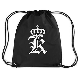 Black backpack fun2235 k tee royal