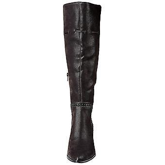 Bella Vita Frauen's ELEANORII Fashion Boot Smoke 7,5 M US