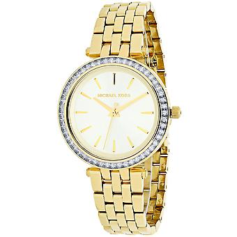 Michael Kors Mujeres's Gold tone Dial Watch - MK3365