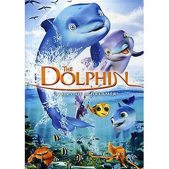 Delfiini [DVD] USA tuonti