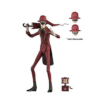 Crooked Man Ultimate Figura Poseable do Universo Conjuring