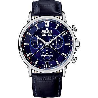 Edox 10501 3 BUIN Les Bémonts Men's Watch