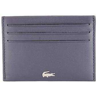 Lacoste Credit Card Holder - Peacoat Navy