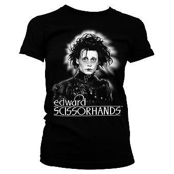 Edward Scissorhands Johnny Depp Official T-Shirt