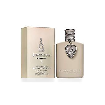 Shawn Mendes Signature II for Women and Men Eau de Parfum Spray 100ml
