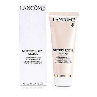 Lancome Nutrix Royal Mains Intense nærende & Gendannelse Hand Cream 100ml/3.4oz