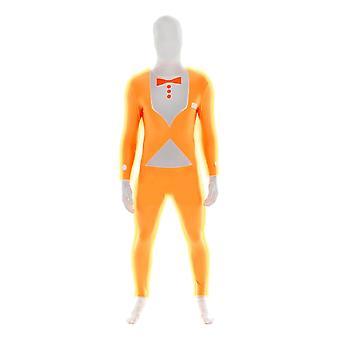 Oranje Gloed Tux