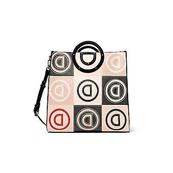 Desigual 20SAXP236008U Handtasche Damen 17.6x31.8x33 cm (B x H x T)