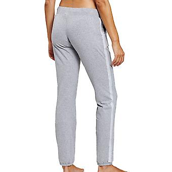 Pantalon de vêtements de détente R'sch 1202040-11722 Femmes;s Be Happy Heather Grey Loungewear Pant