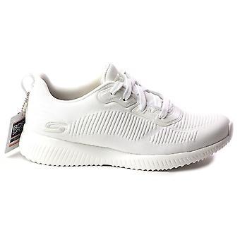 Skechers Sneaker 32504WHT universal Sommer Damen Schuhe